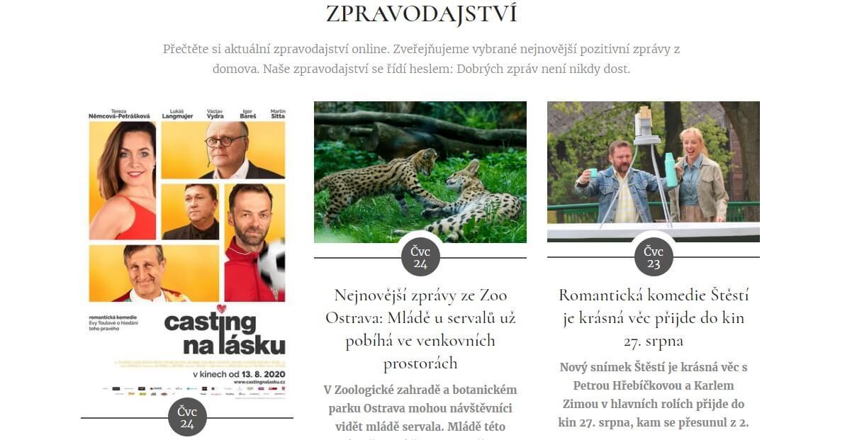 Trvalý odkaz v článku na JsmeUspesni.cz