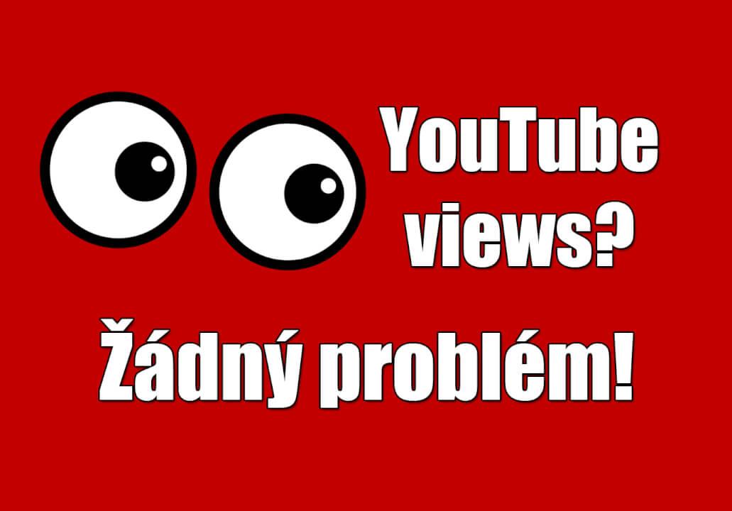 1200+ YouTube zhlédnutí/views + BONUS!