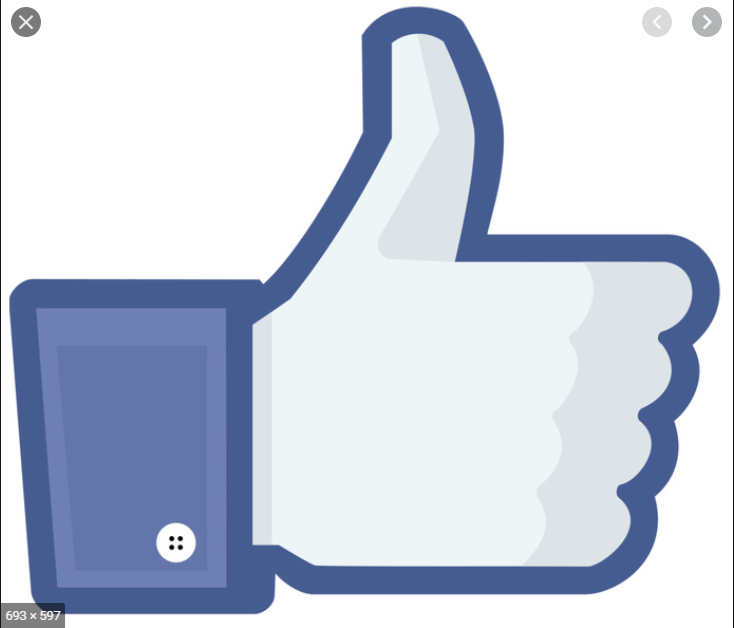 30 Like na stránku (CZ uživatelé)