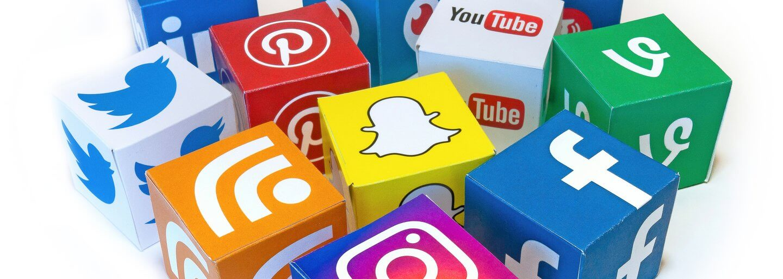 Velký multifunkční balíček pro vaše sociální sítě (150 bodů)