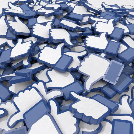 1 500+ likes na Facebook stránku od CZ/SK (nebo EU) fanoušků