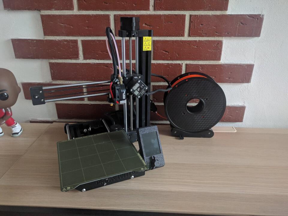 Služba 3D tisku