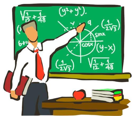 Udělám úkoly z matematiky (ZŠ, po domluvě SŠ)