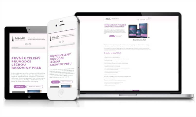 Realizace webových stránek či e-shopů