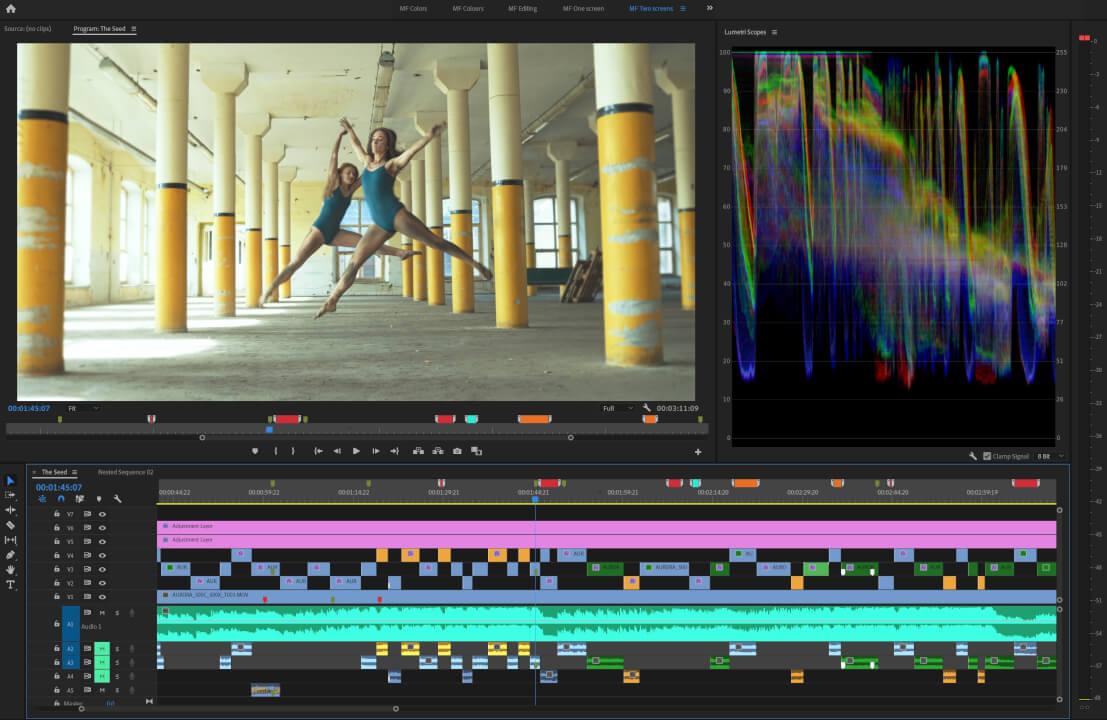 Video od PROFESIONÁLA -natáčení,střih,efekty- 3 roky na trhu