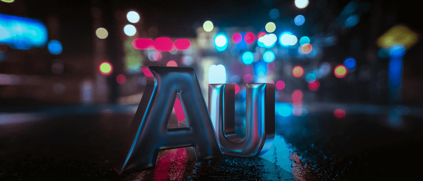 Audiovizuální tvorba/editace