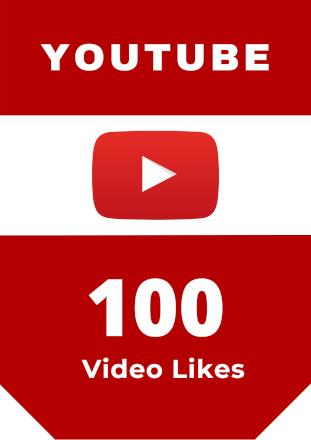 Až 1000 liků na vaše Youtube video od uživatelů Youtube
