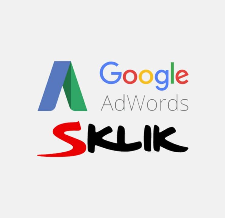 PPC kampaň v Google Ads a Sklik včetně optimalizace