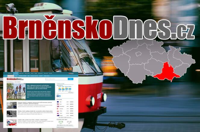 Uveřejníme trvale článek na portálu BrněnskoDnes.cz