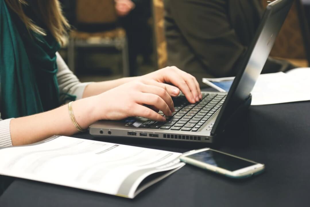 Copywriting - články pro váš web