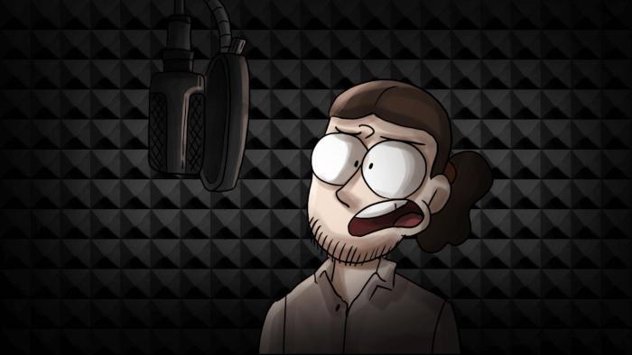 Dabing - Působivý hlas pro vaše postavy