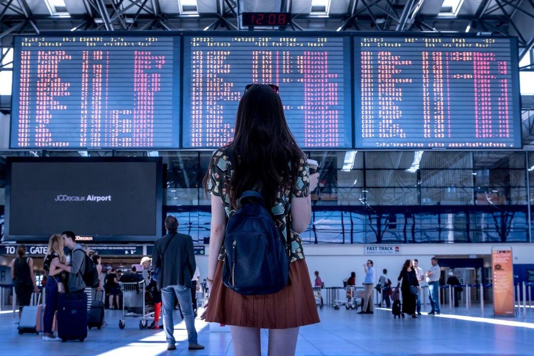 Cestovní poradenství (i s ohledem na Covid-19)