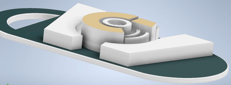 3D Modelování - v aplikaci INVENTOR