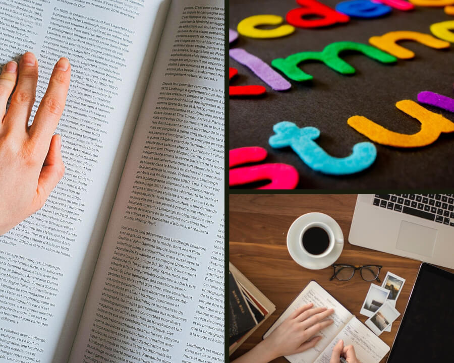 Články a jiné texty