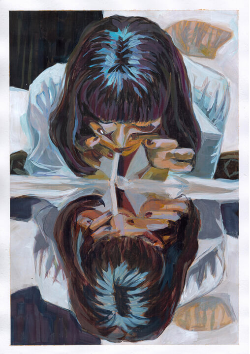 Malba domácího mazlíčka podle fotky, ilustrace dle přání