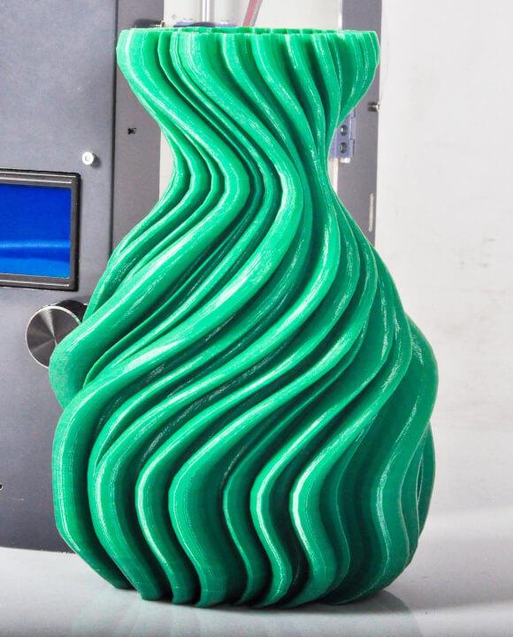 3D Tisk FDM - materiál PLA