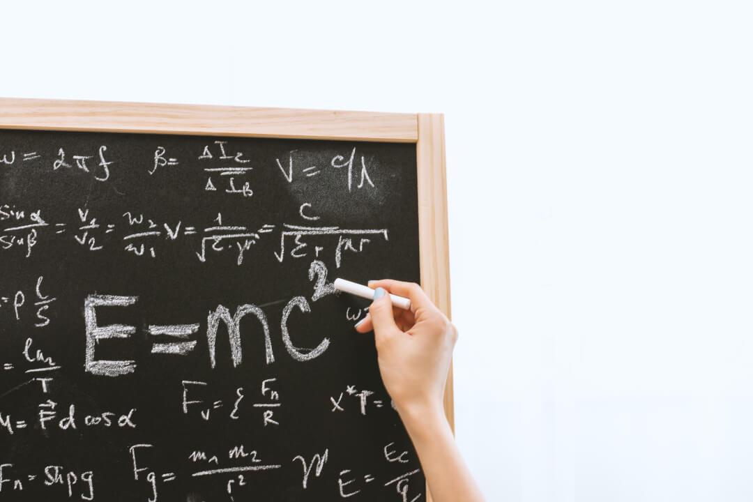 Doučím tě matematiku