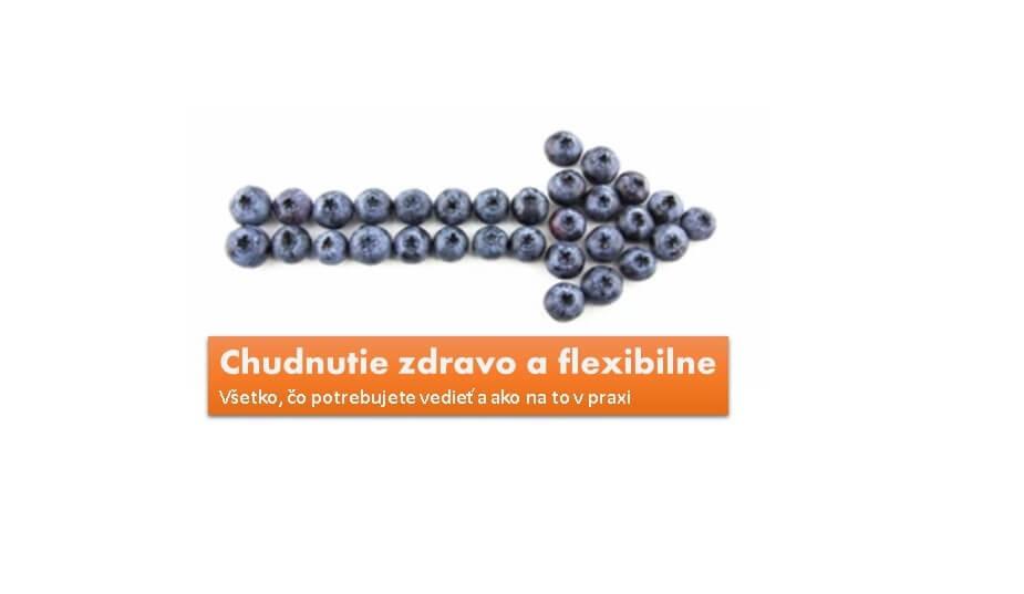Chudnutie zdravo a flexibilne bez Jojo efektu. Overené vedou