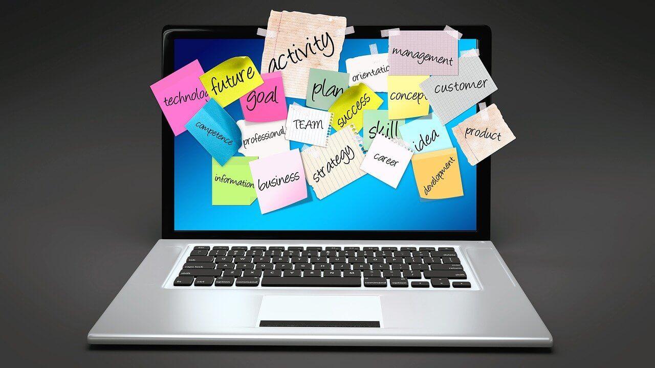 Rozbor webu - funkčnost a uživatelská přívětivost, korektura