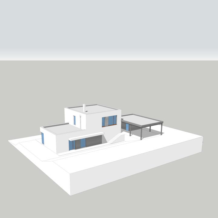 Tvorba 3D modelu