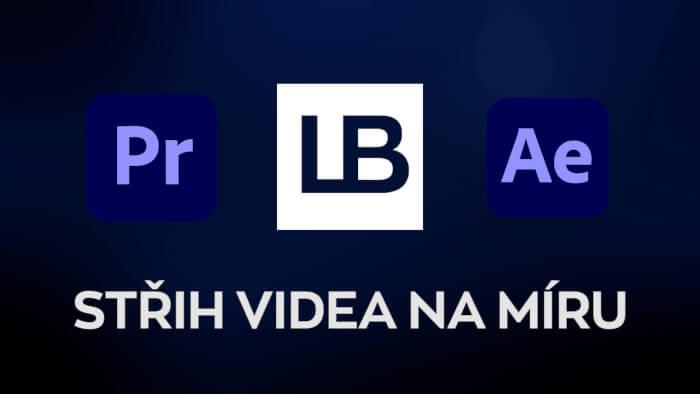 Střih videa na míru