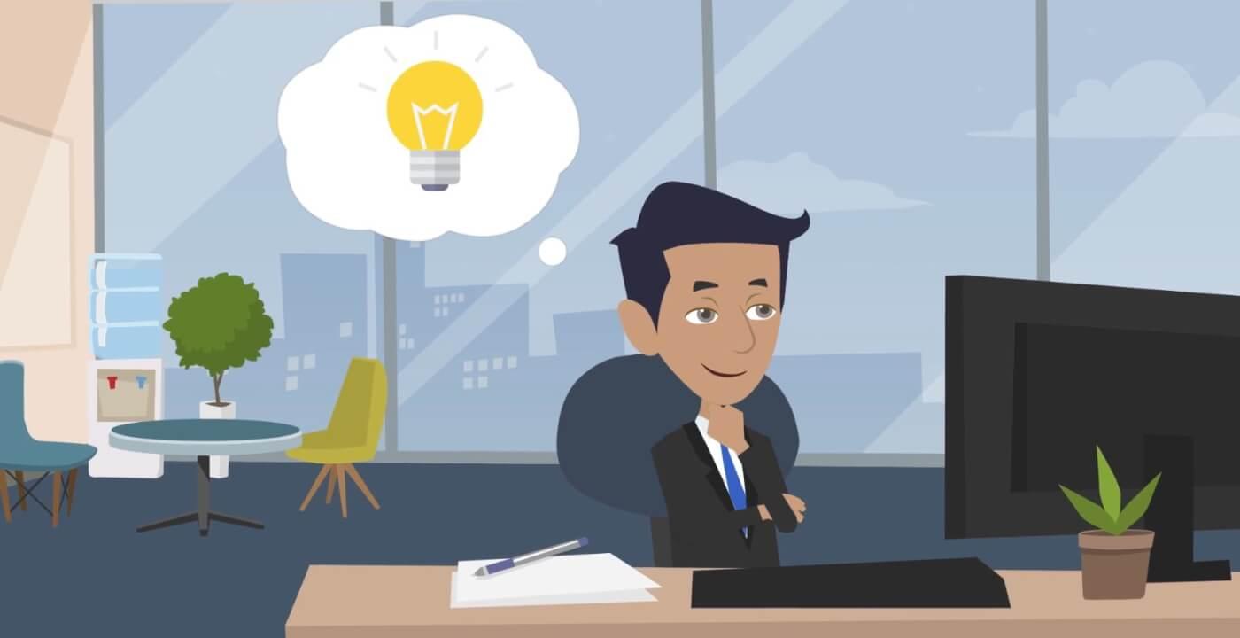 Animované video na míru vašemu podnikání!